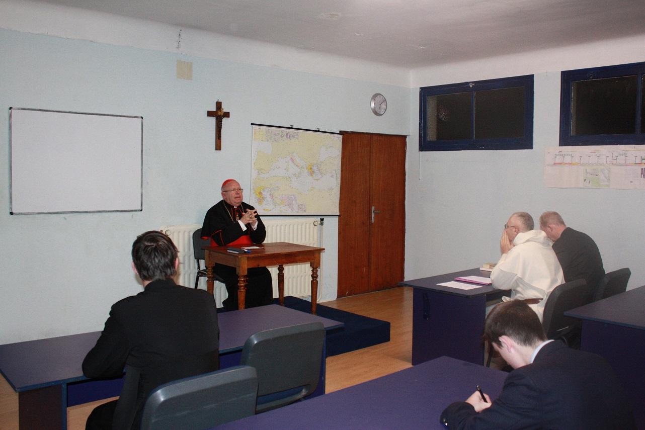 Visite canonique (4)