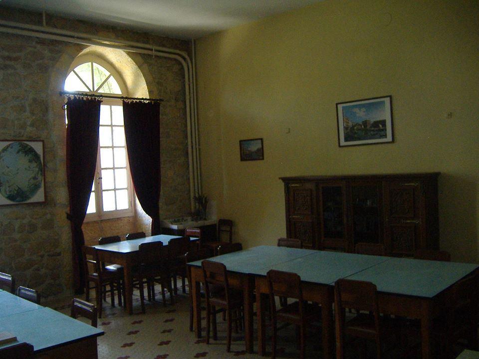 Thiviers salle à manger
